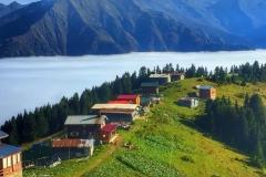 Macera Karadeniz Turu