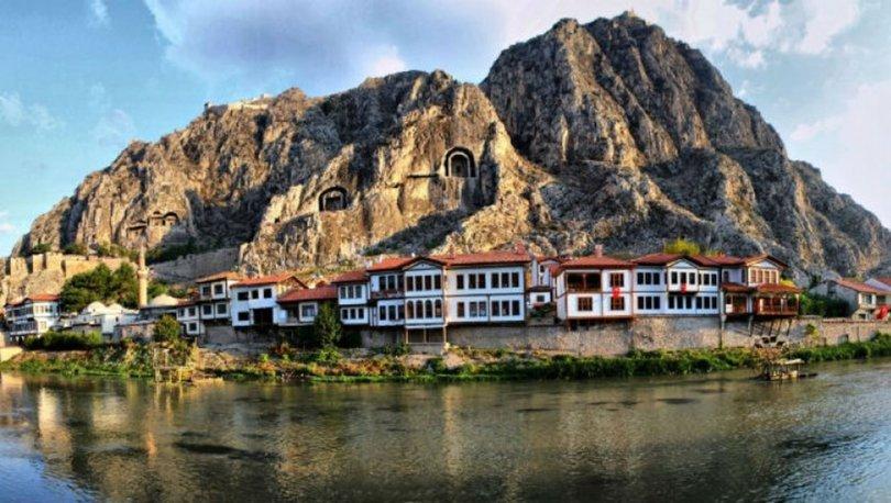 Amasya – Samsun Turu