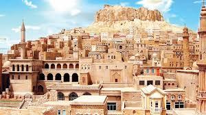 Gap Turu  (Diyarbakır, Mardin, Şanlıurfa, Gaziantep)