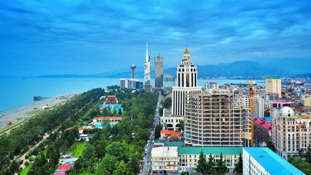 Batum Kültür Turu (Gürcistan)